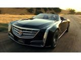 Cadillac flagship green-lighted for production