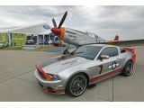 Ford Mustang Red Tails Edition revealed