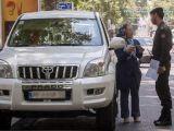 İran'da oruç denetimi