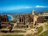 Turizm ve mafya ile ünlü ada: Sicilya