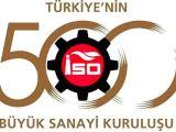 İşte Türkiye'nin 500 büyük sanayi kuruluşu