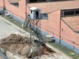 Diyarbakır Cezaevi'nde tünel ortaya çıkarıldı