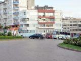 Sinop şehir merkezinde 14 yıldır trafik ışığı yo