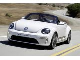 Volkswagen E-Bugster Concept: Quick Spin