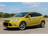 2012 Ford Focus 1.0-liter EcoBoost: Quick Spin
