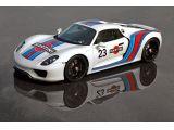 2013 Porsche 918 Martini
