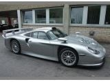 Rare Porsche 911 GT1 Strassenversion up for sale for $2.3M