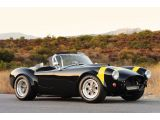 Shelby Cobra 289 FIA: Quick Spin