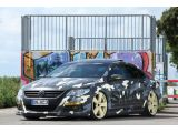 KBR Motorsport Volkswagen Passat CC