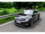 ABT tunes the Volkswagen Beetle 2.0 TDI