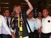 Fenerbahçe'nin Juventus'tan 7 milyon Euro bonservis bedeliyle