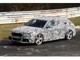 2013 Audi RS6 Avant to feature 580 PS