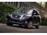 2013 Nissan Pathfinder officially revealed