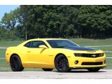 2013 Chevrolet Camaro 1LE: First Drive