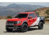Greg Biffle Roush F-150 SVT Raptor