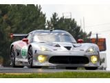 SRT Viper GTS-R ALMS debut at Mid-Ohio