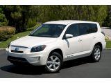 2013 Toyota RAV4 EV: First Drive