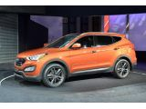 2013 Hyundai Santa Fe Sport priced at $24,450