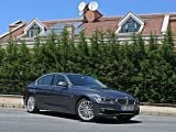 BMW 320d Luxury 'Arayı açmış!' Foto Galeri
