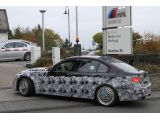 BMW M3 concept coming to Geneva