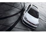 2007 Volkswagen Golf GTI W12 design study