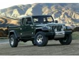 Jeep pickup decision coming soon