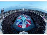 Cars of the London Olympics Closing Ceremonies