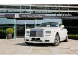 Rolls-Royce unveils three bespoke Phantom Drophead Coupes at the Olympic