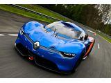 Lotus to build the Renault Alpine
