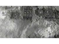 F-16'lar PKK'lıları böyle vurdu