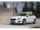 Volvo reveals Business Editions for the S60, V60 and V70 models (UK) - p