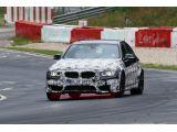 2014 BMW M3 Spy