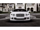 2012 Vorsteiner Bentley Continental GT BR-10