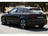 2013 Audi A3 Sportback coming to Paris