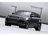 Kahn Design Dark Tungsten RS250 Evoque