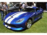 2013 SRT Viper GTS Launch Edition: Monterey 2012