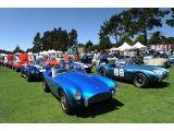 2012 Quail Motorsports Gathering