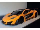 McLaren 12C Can-Am Edition Racing Concept: Monterey 2012