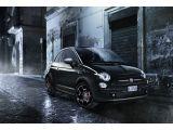 2013 Fiat 500 Street