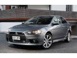 Mitsubishi updates Lancer lineup in Australia