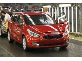 Kia starts cee?d Sportswagon production
