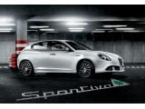 Alfa Romeo MiTo and Giulietta get Sportiva trim (UK)