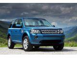 2013 Land Rover Freelander LR2