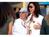 Ecclestone gets married in Switzerland