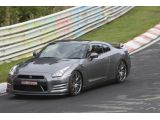 Nissan GT-R successor confirmed for 2018
