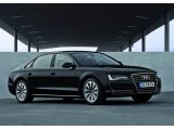 Next-gen Audi A8 to get RWD and 'aluminum hybrid' body