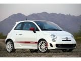 2012 Fiat 500 Abarth: Review
