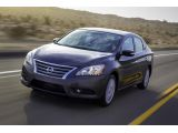 2013 Nissan Sentra unveiled