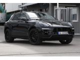 Porsche increases Macan sales projections