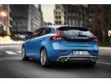Volvo V40 R-Design revealed